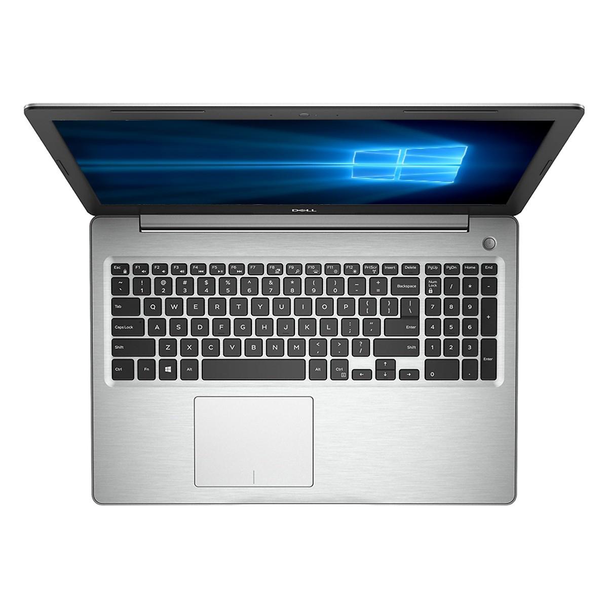Laptop Dell Inspiron 5570 N5570A Core i7-8550U
