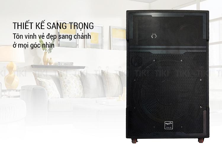 Loa Kéo Suyang K-118
