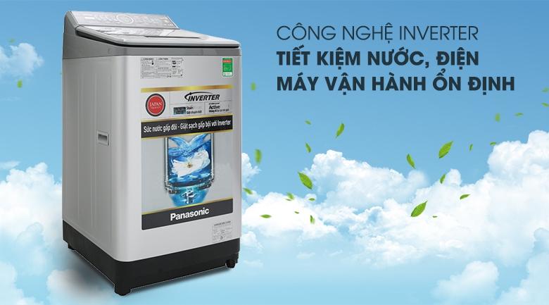 Máy Giặt PANASONIC NA-FS10X7LRV