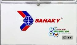 TỦ ĐÔNG SANAKY 1 NGĂN VH-4099A3
