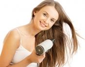 Hướng dẫn sử dụng máy sấy tóc đúng cách