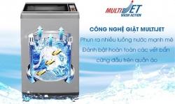 Máy Giặt AQUA 9.0Kg AQW-S90CT