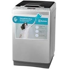 Máy giặt Electrolux 9 kg EWT903XS