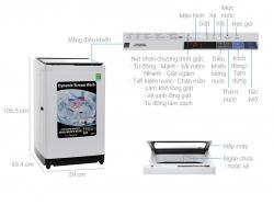 Máy Giặt HITACHI 10Kg SF-100XAV