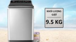 Máy Giặt PANASONIC 9.5Kg NA-FS95V7LRV
