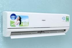 Máy lạnh Aqua 1.5 HP AQA-KC12BGES8T