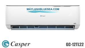MÁY LẠNH CASPER INVERTER GC-12TL22