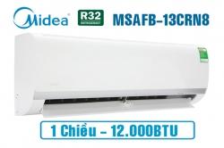 MÁY LẠNH MIDEA MSAFB-13CRN8