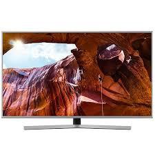 Smart Tivi Samsung 4K 43 inch 43RU7400