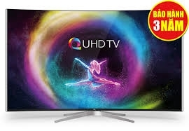 Ultra HD 4K Smart Tivi Wifi TCL 65C1-UV