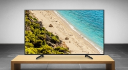 Tivi Sony 4K 55 inch KD-55X8000G