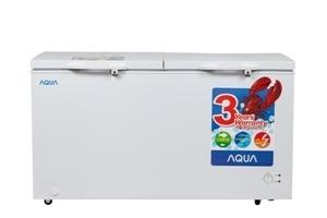 Tủ đông Aqua AQF-R490