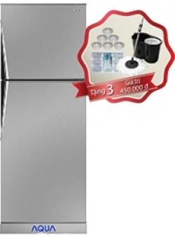 Tủ lạnh Aqua 207 lít AQR-U235BN(SU)
