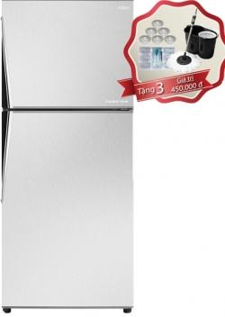Tủ Lạnh AQUA Inverter 252 Lít AQR-I255AN(SN)
