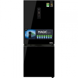 Tủ Lạnh AQUA Inverter 283 Lít AQR-I298EB(BS)