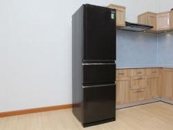 Tủ lạnh Mitsubishi MR-CX41EJ-BRW
