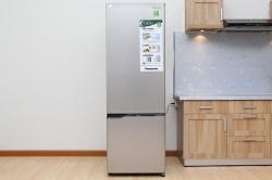 Tủ lạnh Panasonic NR-BV368QSVN