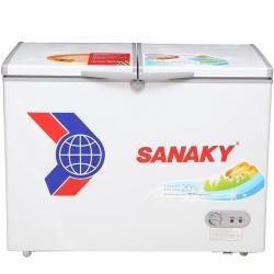 TỦ ĐÔNG SANAKY VH - 2599A1
