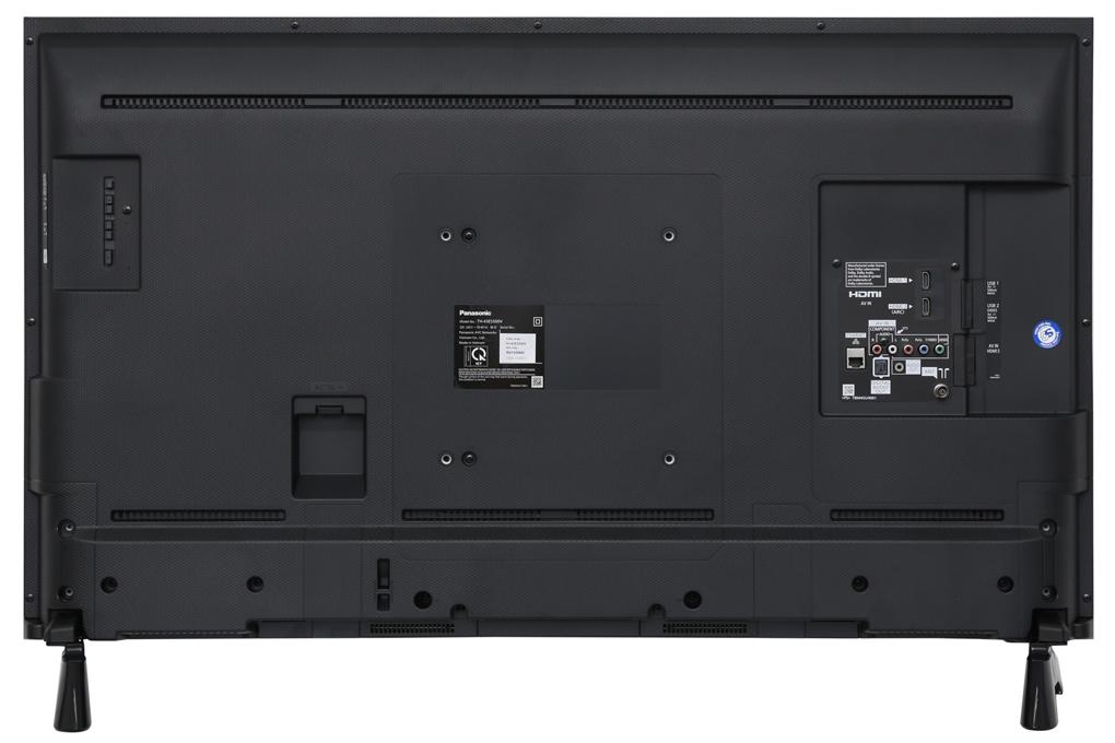 TIVI LED PANASONIC TH-43ES500V