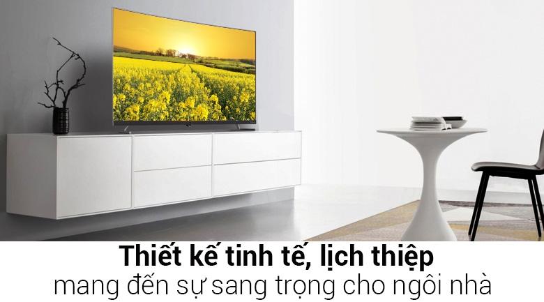 TIVI LED TCL L55P5-UC